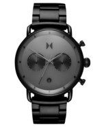 MVMT Men's Watches | Starlight Black Blacktop Series | 47 MM | 30% off - $180.51 CAD