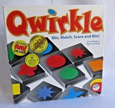 QWIRKLE Award Winning Board Tile Game 100% Complete mix match score + wi... - $11.88