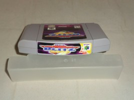 NFL Blitz 2000, Game w/ End Label, Nintendo 64 - $13.99