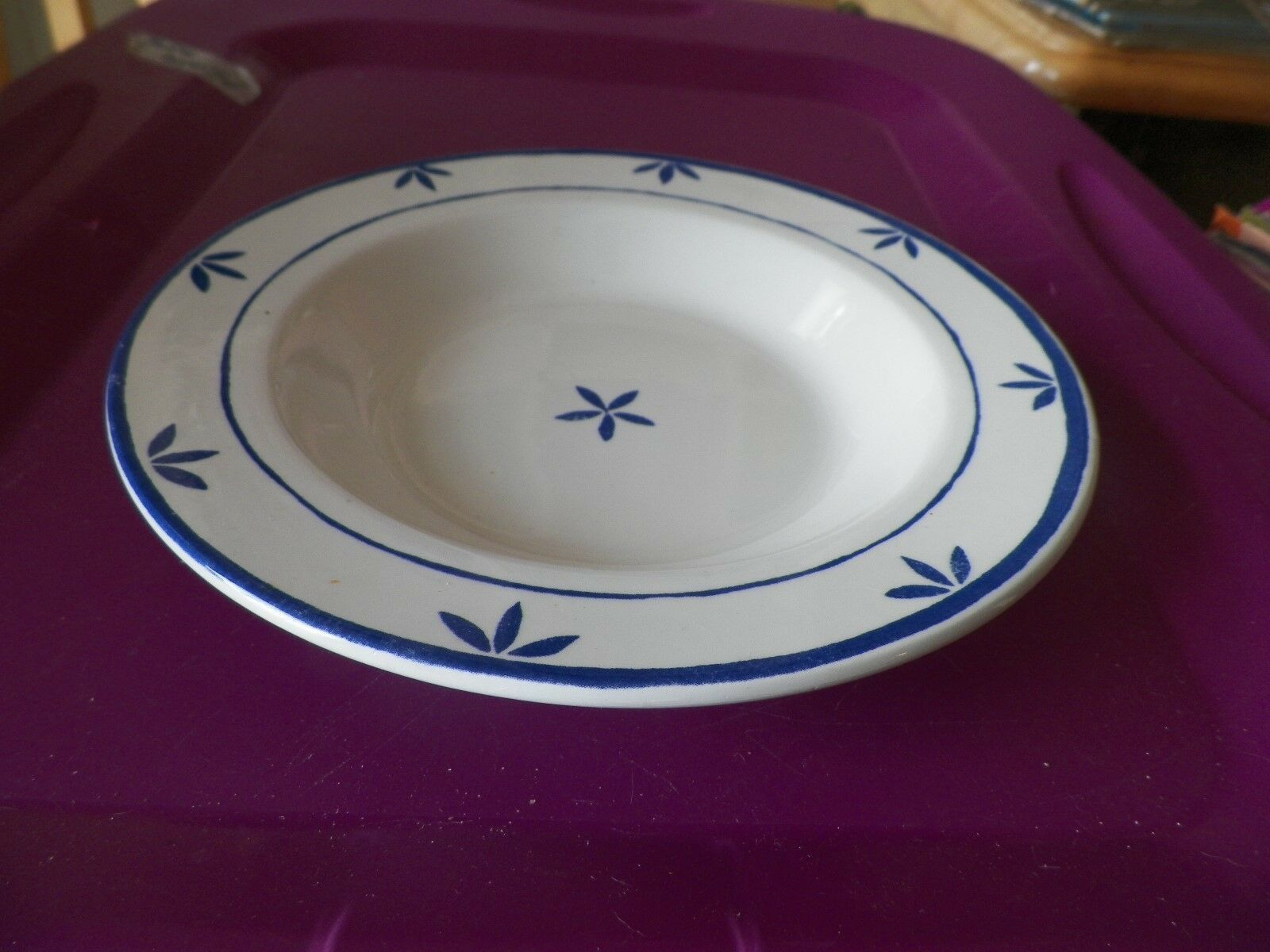 Pfaltzgraff soup bowl 3 available - $3.12