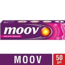 MOOV Instant Pain Relief Specialist Cream Nilgiri Wintergreen oil 50gm F... - $9.89