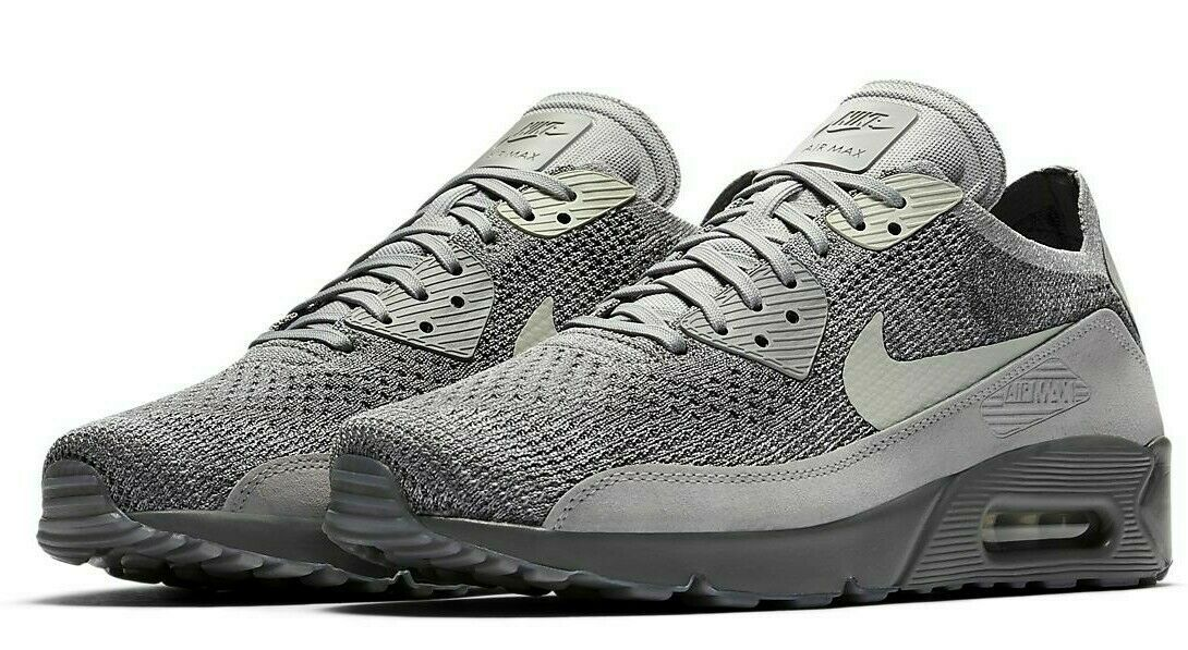 official photos f4158 7cfb5 NIKE AIR MAX 90 ULTRA 2.0 FLYKNIT