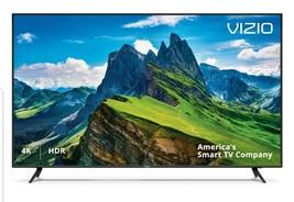"New Vizio 65"" In Class 4K Ultra Hd 2160P Hdr Smart Led TVD65x G4 - $645.93"