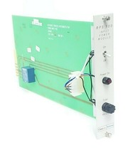 HATHAWAY PROCESS 309180 POWER INPUT PCB RPS-100 509180 image 1
