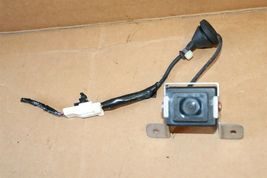 02-04 Infiniti Q45 Trunk Back Up Reverse Parking Aid Assistance Rear View Camera image 3