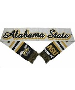 Alabama State University Scarf Hornets - $26.60