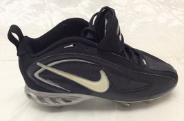 Nike 311798 - 011 Air Zoom DRi-FIT Baseball Cleats Shoes Size US 8,EUR 41 - $34.64
