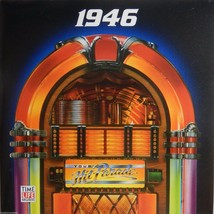 Time Life  (  Your Hit Parade 1946 ) CD - $4.98