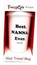 Funny Guy Mug Travel Tumbler 16oz - Nurse, Nanna, BOB, Body Like Mine, I... - £7.59 GBP