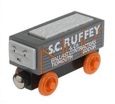 Thomas & Friends Wooden Railway - S.C. Ruffey - $43.56