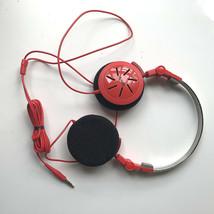 AKG K 402 K402 Foldable Mini Headphones Headphones -Red - $14.85