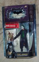 """The Joker"" Batman ""Dark Knight"" Movie Action Figure 6 in Action Figure... - $13.10"