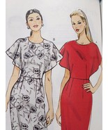 Vogue Sewing Pattern 9021 Misses Ladies Dress Size 6-14  New - $17.89