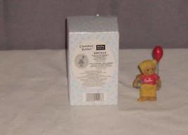 Cherished Teddies Forever My Hunny 4007414 Winnie The Pooh Disney Enesco... - $14.84