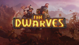 The Dwarves PC Steam Code Key NEW Download Game Fast Region Free - $12.81
