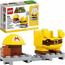 LEGO Super Mario Builder Mario Power-Up Pack 71373 Building Kit, Fun Gift for Ki - $14.99