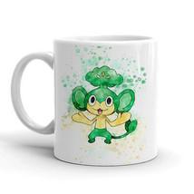 Pansage Pokemon Mug 11oz. Ceramic Tea Cup Color Changing Anime Coffee Mu... - £9.52 GBP+