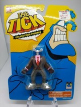 Bandai The Tick Collectible Dean Action Figure 1994 Fox Kids - $12.99