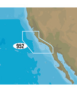 C-MAP MAX-N+ NA-Y952 - San Diego to Santa Cruz - $215.42