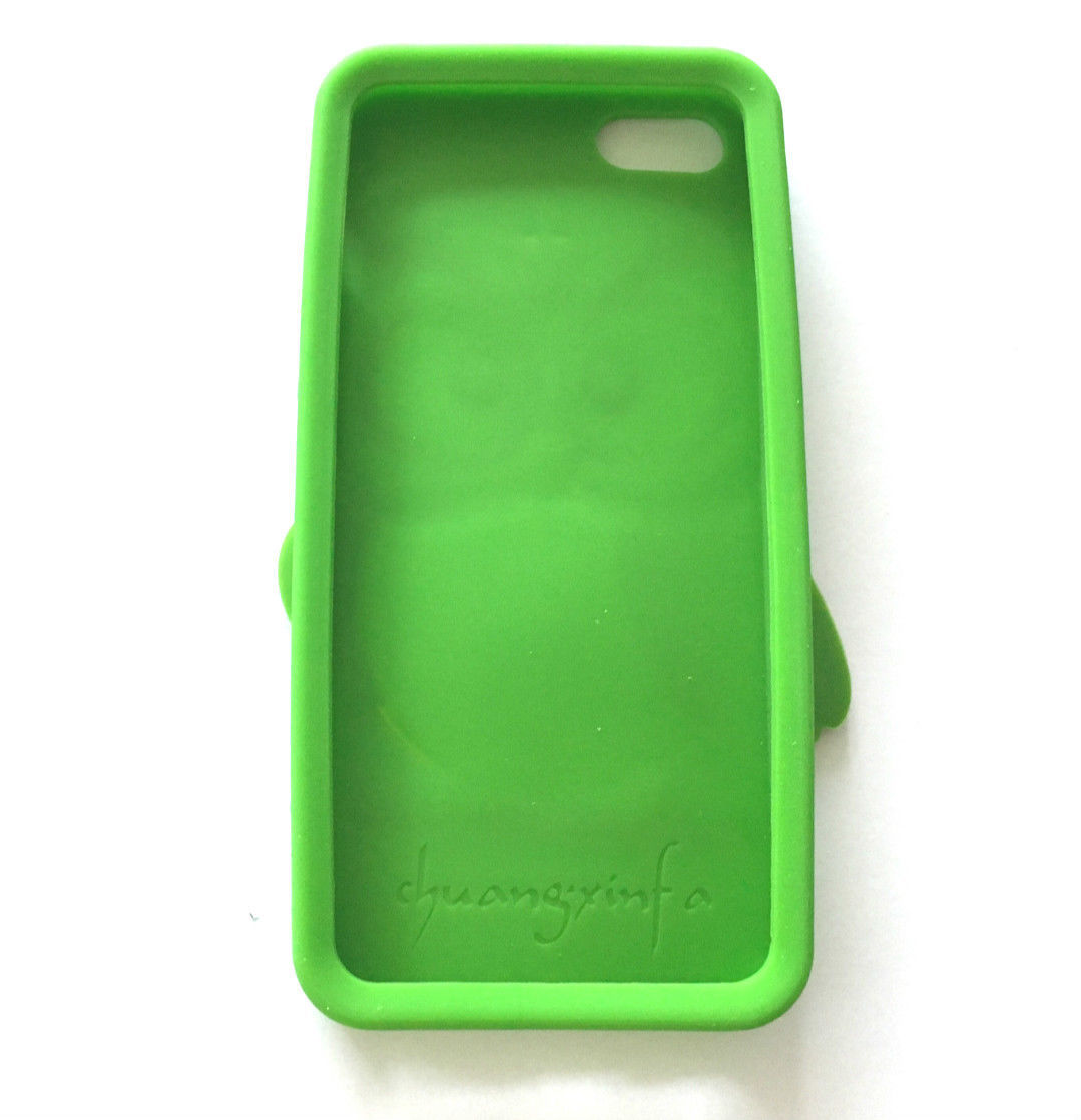 Silicone Green 86