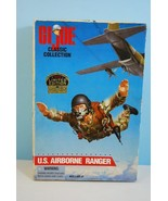G.I. Joe U.S. Airborne Ranger Limited Edition Classic Collection Kenner 96' - $18.81