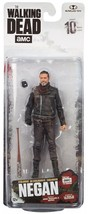 NEGAN Action Figure AMC The Walking Dead TV Series 10 2017 McFarlane Toys - $19.77