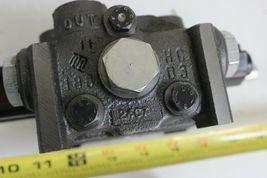 Walvoil 180HCD3, 24C7, 803179 Single Spool Valve New image 7