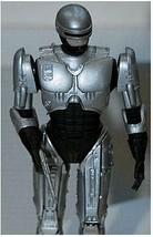 *1/12 action figures Robo Cup Series No.1 Robocop - $49.89