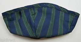 Longaberger Collectors Club Ware Basket Liner Membership Stripe Fabric A... - $14.99