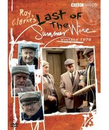 Last of the Summer Wine: Vintage 1979 Season 5 DVD - $88.98