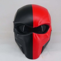 New Arrival Deathstroke Motorcyle Red And Black (Dot & Ece Certified) - $250.00