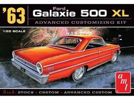 AMT 1:25 Scale 1963 Ford Galaxie 500XL - 1186 - $34.40