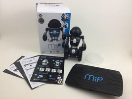 MIP Action Pack Interactive Gesture Controlled Robot Talking Accessories... - $38.26