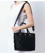 """Kate Spade 15"""" Laptop Messenger Bag Jae Black New $259 - $157.41"""