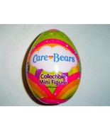 Care Bears Collectible Surprise Mini Figure Easter Egg  Carebears Pink   - $8.00