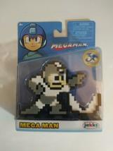 Mega Man Rolling Cutter Figure JAKKS Pacific 30th Anniversary Capcom NIB - $7.61