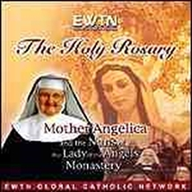 MOTHER ANGELICA & NUNS - THE HOLY ROSARY CD