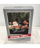 1989 Rudolph The Red Nosed RD Hallmark Christmas Tree Ornament MIB Price... - $32.18