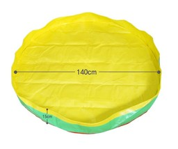 Aguard Baby Kids Activity Gym Play Mat Playmat 140cm 55 inches image 2
