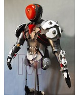 Customize Overwatch Sigma Skin Talon Cosplay Armor - $997.50