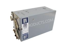 Square D PQ3603G (Ser. 1-3) 30 Amp 600 Volt 3P3W Fusible Busway Switch Bus Plug - $195.00