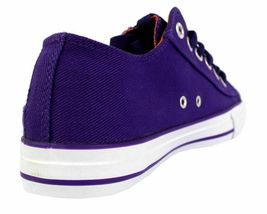 Levi's Men's Classic Premium Casual Sneakers Shoes Buck Lo Twill 514887-32L image 4