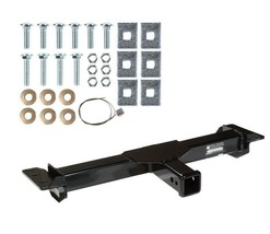 Front Mount Trailer Tow Hitch For 88-00 GMC C/K 1500 2500 3500 Suburban ... - $129.47