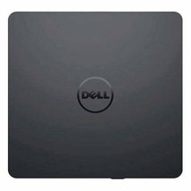 Genuine Dell USB Slim DVD CD DVDRW Lecteur Compact Drive DW316 NEW - $28.03