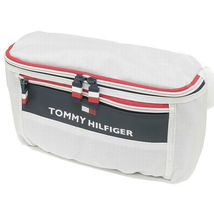 Tommy Hilfiger City Trek 2 Cross Body Adjustable Travel Waist Bag TC090CT9 image 14