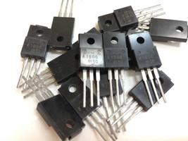 2SK1606 N MOSFET SL 450V 8A 50W TO220F - $3.91