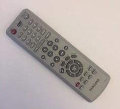 Samsung DVD Remote Control 00012H - OEM Genuine - - $26.13