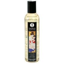 SHUNGA 340000091802 Massageöl Euphoria, 250 ml (OS) - $37.33