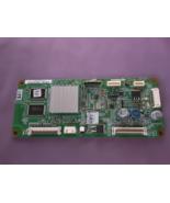 Samsung LJ92-01287A Main Logic CTRL Board LJ41-03136A For TH-46PZ85U (M) - $6.50
