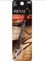 B1G1 AT 20% OFF Revlon PhotoReady Kajal Matte Eyeliner Pencil 301, 303, ... - $5.87